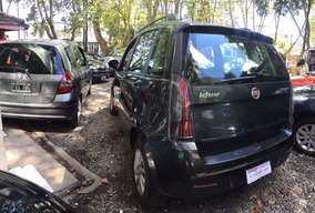 Fiat Idea Attractive 1.4 8v 2014 Impecable