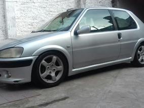 Peugeot 106 Quiksilver Mod. 2001