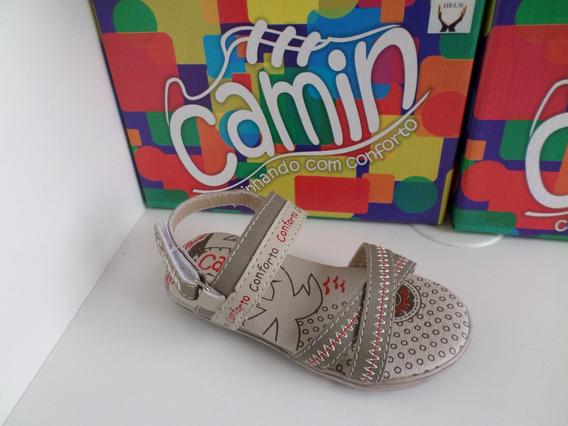 Papete Infantil Masculina Camin Ref.812