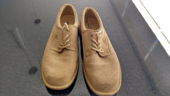 Sapatos : Pe De Ferro E West Coast