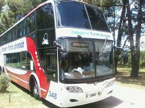 Omnibus De Larga Distancia Semicama En Venta 2009