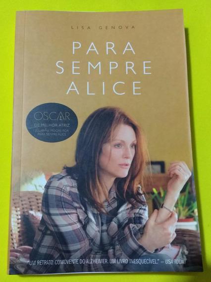 Livro - Para Sempre Alice