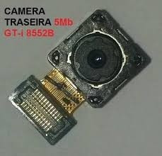 Camera Traseira Do Samsung Gt I8552b