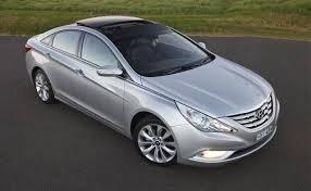 Sucata Hyundai Sonata(somente Pra Retirada De Peças