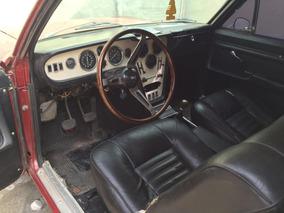 Vendo Coupe Torino Tsx 1978