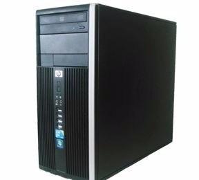 Cpu Hp Compaq 6000 Pro Core 2 Duo E7500 4gb/hd 320 Win 7 Pro