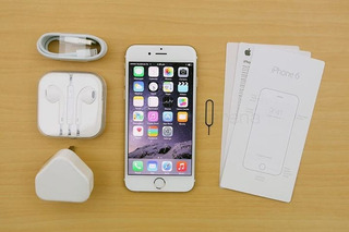 iPhone 6 Plus Permuta Mate 8 4gb iPhone 6s Plus S7 Edge Plus