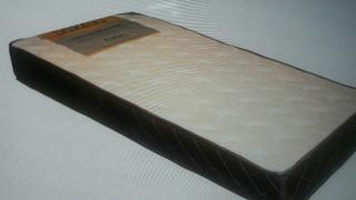 Colchon Fisher Dorado 80x190 X20 Densidad 30