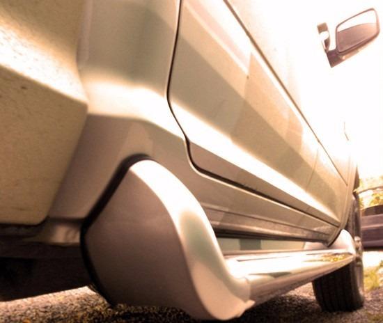 Estribo Personalizado Cor Original Dodge Ram 2500 2012 2015