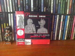 James Nigo A Bathing Ape Vs Mo´wax 2 Cd Japon 1997 Trip Hop