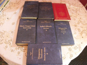 Lote Com 7 Livros