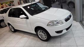Fiat Siena El 1.4 Gnc 42 Mil Usado Logan Corsa Uno Palio