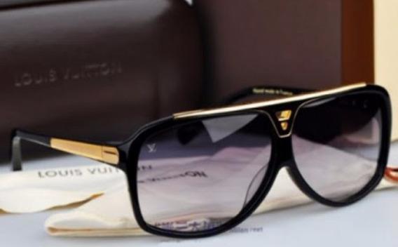 Óculos Louis Vuitton Attirance - Frete Grátis E Brinde!