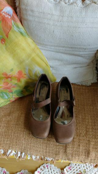Sapato Aba Aguiar