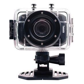 Super Câmera E Filmadora A Prova D