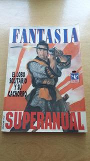 Fantasia Superanual 1994 N° 45 Editorial Columba Argentina