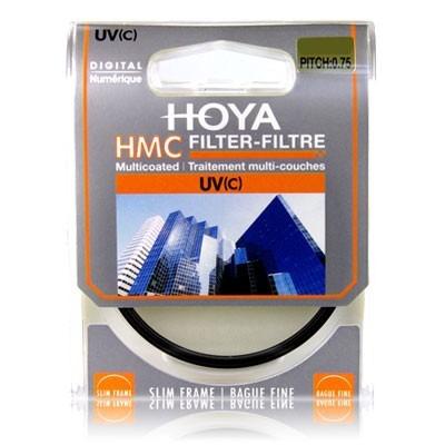 Filtro Uv Hmc Hoya Original 67mm Para Lente Canon Nikon Sony
