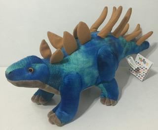 Wabro Peluche Dinosaurio Stegosaurio 21