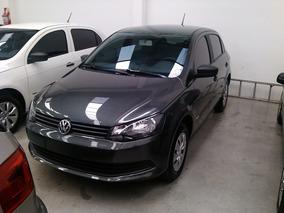 Volkswagen Gol Linea Nueva Entrega Sin Licitar #a5