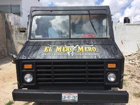 Food Truck Renovado