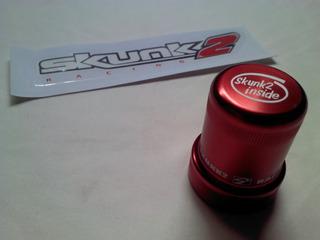 Cubre Selenoide Skunk 2 Racing Honda Vtec Sohc Dohc Jdm