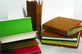 Sketchbook (artesanal)