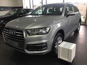Nuevo Audi Q7 Entrega Inmediata. Venga A Conocerla!!