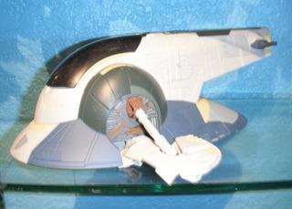 Star Wars Slabe 1 Mask Thundercats He-man Gi.joe