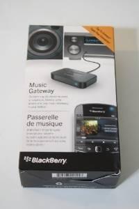 Blackberry Acc-41596-001 Music Gateway - Empaquetado Al Por