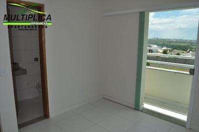 Apartamento Com 2 Quartos À Venda, 56 M² Por R$ 185.000 - 97