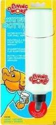 Bebedero Para Hamsters, Jerbos, Ratones O Erizos!!! 110 Ml.