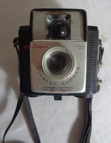 Maquina Fotográfica Brownie Starlet Equipamento