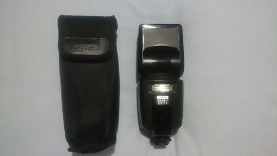 Flash Metz Mecablitz 58 Af-1 Canon