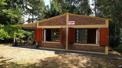 Hermosa Casa En Santa Ana (colonia Uruguay)