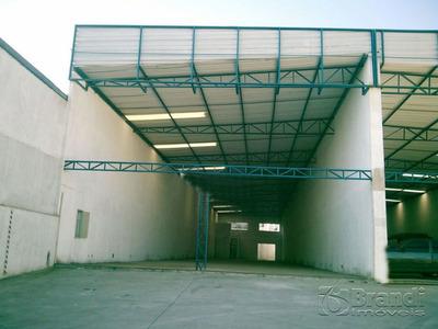 Salao Comercial - Sapopemba - L-2382