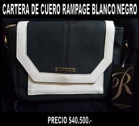 Cartera Rampage