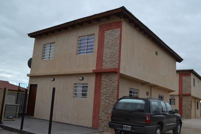 Duplex 2 Dormitorios 2 Baños Cochera Patio Y Parrilla