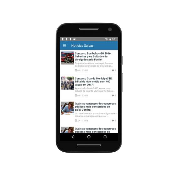 Transforme O Wordpress Num Aplicativo Nativo Android