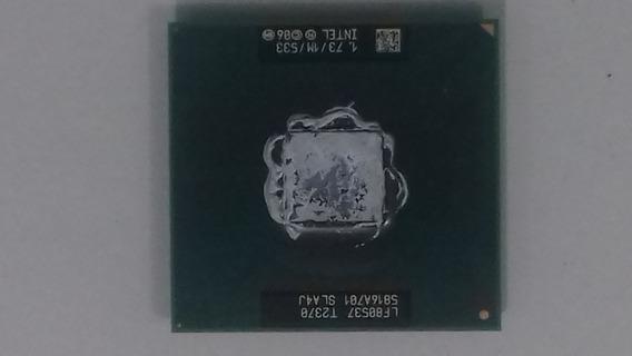 Processador Notebook Intel Dual Core T2370 Sla4j 1.73 1m 533