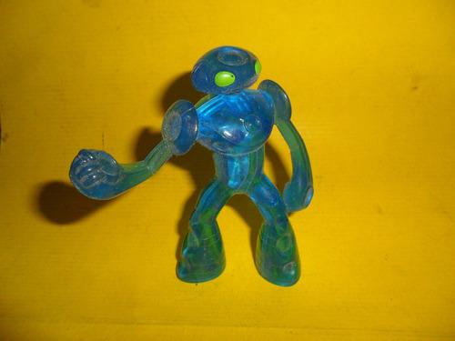 Juguete Robot Ben 10 Eco Eco Supremo 2012 Mc Donald