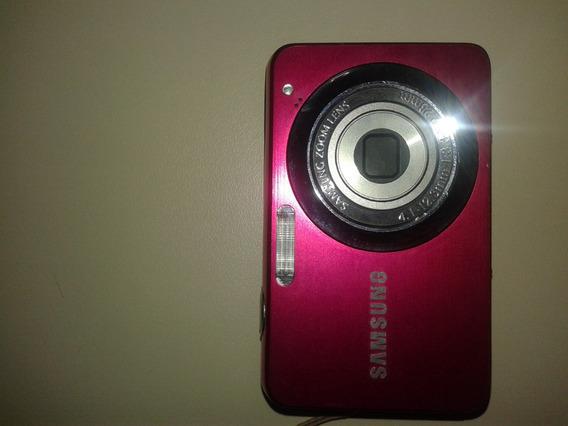 Câmera Fotográfica Sansung