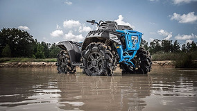 Polaris Sportsman 1000 Highlifter Llerandi Polaris Puebla