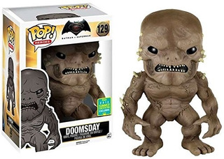 Batman Vs Superman: Doomsday 6 (15 Cm) Funko Pop Exclusive