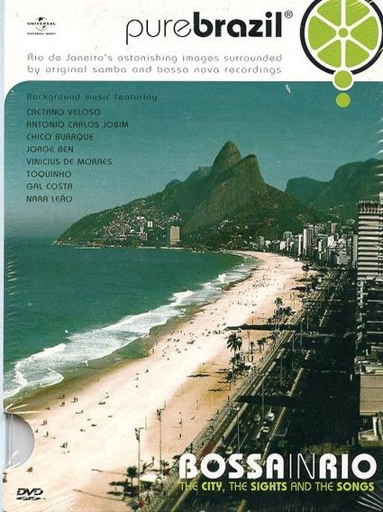 Pure Brazil - Varios Interpretes