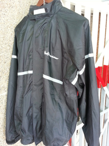 Impermeable / Poncho Motorizados