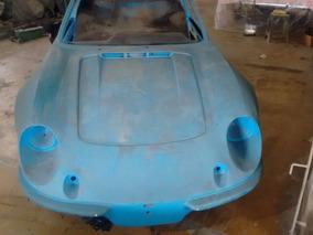 Puma Gte 1600 Ano 1978