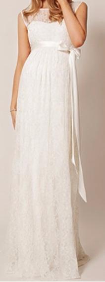 Vestido Gestante Grávida Noiva Madrinha Casamento Vrl535