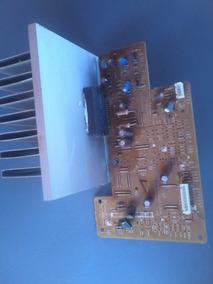 Placa Anplificadora Do Som Da Toshiba Ms776mp3