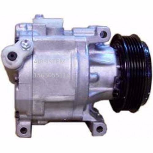 Compresor De Aire Acondicionado Fiat Punto