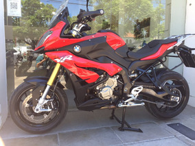 Bmw S 1000 Xr - 2016 4500km